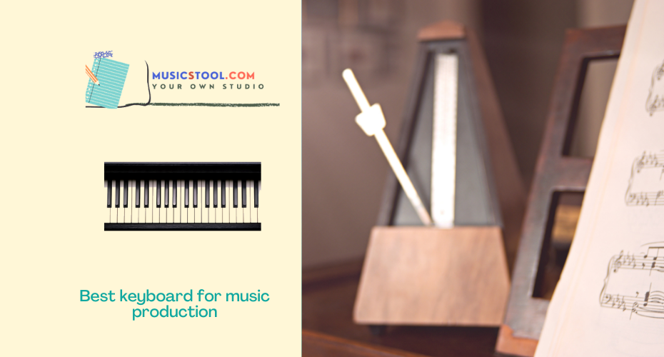 best keyboard for music production